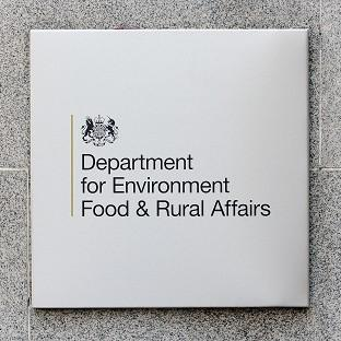 The Defra employee received costs, along with the d