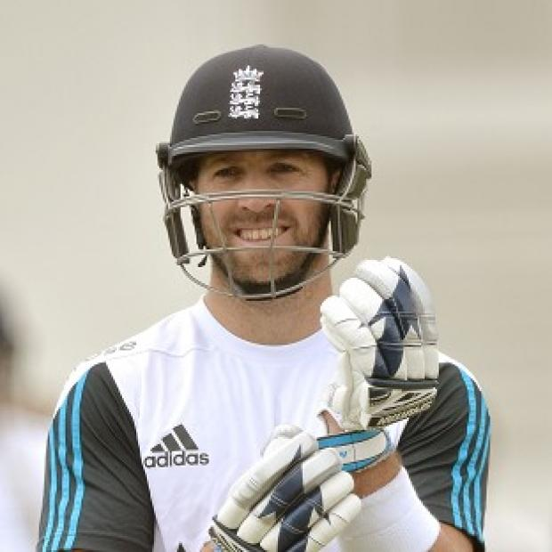 Andover Advertiser: Matt Prior is back in the England set-up