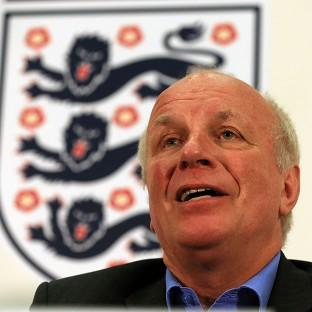 Greg Dyke has noted the low-key atmosphere in Sao Paulo