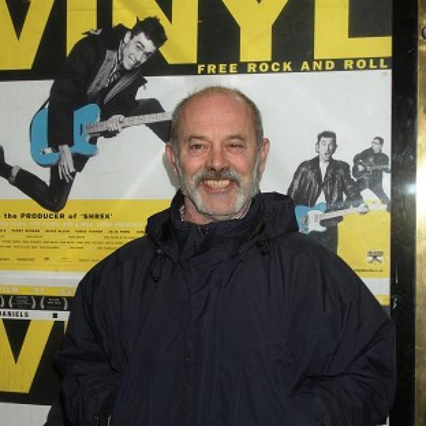 Andover Advertiser: Keith Allen is in the running for a role in Game Of Thrones.