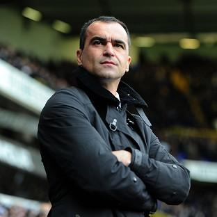 Roberto Martinez has agreed a new five-year contract with Everton