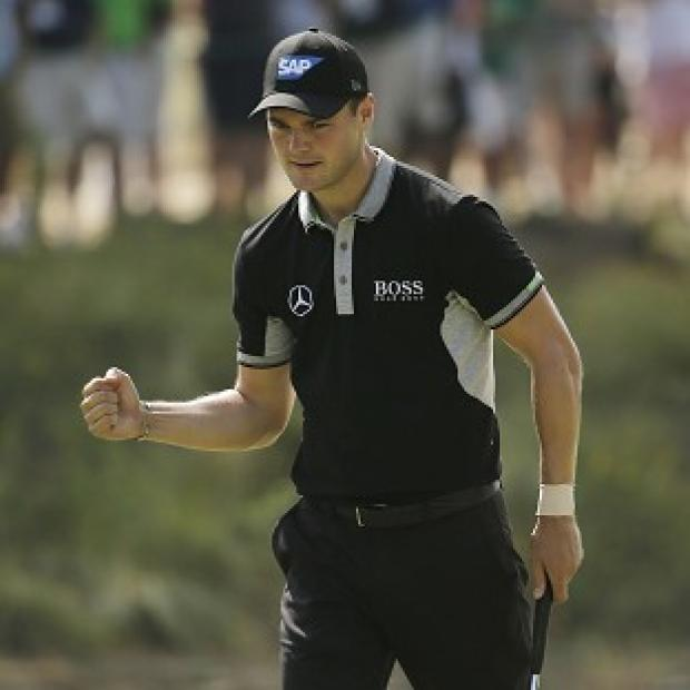 Andover Advertiser: Martin Kaymer extended his lead to six shots at Pinehurst (AP)