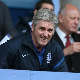 Alan Irvine will be the new manager of West Brom