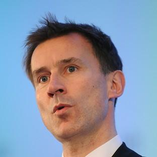 Health Secretary Jeremy Hunt has announced financial incentives to encourage NHS trusts to report treatment of EU nationals