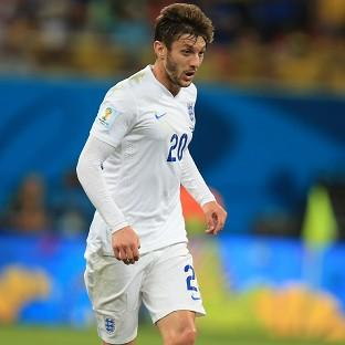 Adam Lallana, pictured, knows it is now or never for England