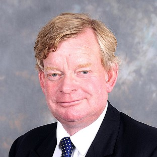 Stephen Bett is police and crime commissioner for Norfolk