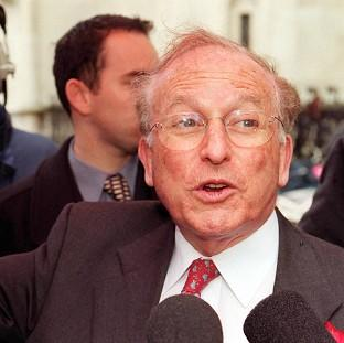 Andover Advertiser:  Lord Greville Janner's office was searched
