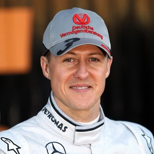 Michael Schumacher's medical notes have been stolen