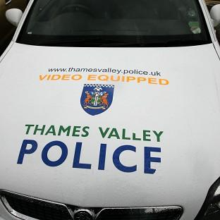 Andover Advertiser: Thames Valley Police have arrested five men in raids linked to child sex exploitation
