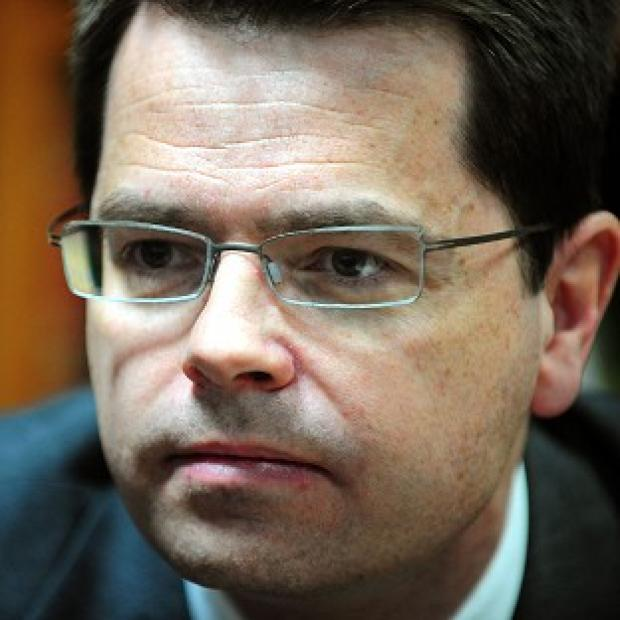 Andover Advertiser: Immigration Minister James Brokenshire has revealed widespread fraud in English language tests