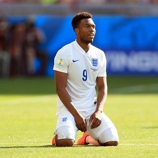 Andover Advertiser: England struggled to create chances against Costa Rica