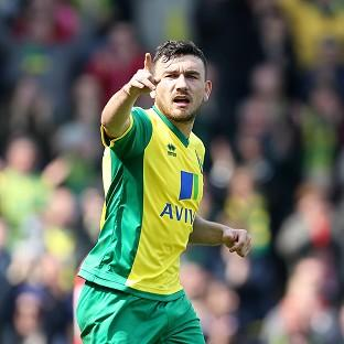 Robert Snodgrass is on the verge of joining Hull