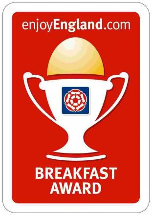 The Swan has been given the Kellogg's Breakfast Award.