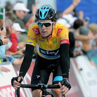 Bradley Wiggins, the 2012 champion, is not in Team Sky's Tour de France line-up