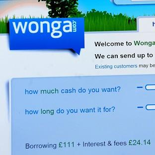 Andover Advertiser: Wonga sent out letters to customers from bogus law firms