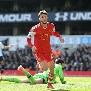 Adam Lallana is close to completing his move to Liverpool