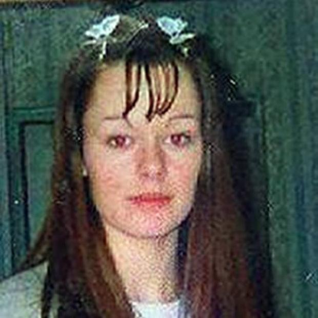 Andover Advertiser: Rachel Wilson, 19, went missing from Middlesbrough in May 2002
