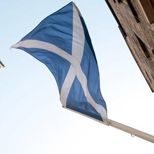 Only 27% thought Scotland would be better off as an independent country