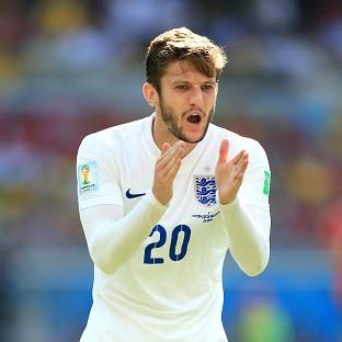 Adam Lallana is confident he will learn from his World Cup experience