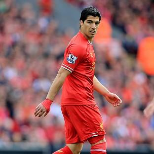 Barcelona have requested a meeting with Liverpool to discuss a potential transfer for Luis Suarez
