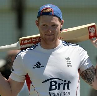 Ben Stokes is back in the England fold