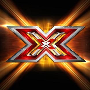 A man who auditioned for  the new series of the X Factor has been quizzed over an alleged rape