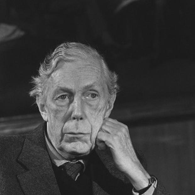 Andover Advertiser: Anthony Blunt was a member of the Cambridge Spy Ring