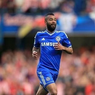 Ashley Cole spent eight trophy-laden seasons with Chelsea