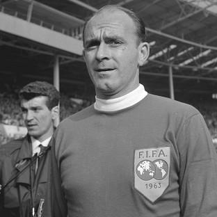 Tributes have been pouring in for Alfredo Di Stefano following his death at the age of 88