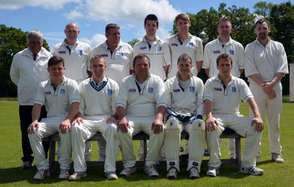 Andover Advertiser: Longparish CC entertain an Australian Over 60s squad on Monday