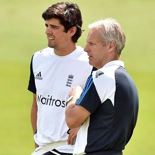 Alastair Cook's England team have failed to win a Test since last August