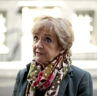 PAC committee chair Margaret Hodge said she would have expected