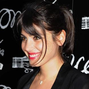 Singer Katie Melua says she paid her taxes in full