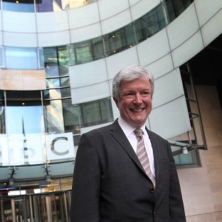 BBC boss Hall to discuss funding
