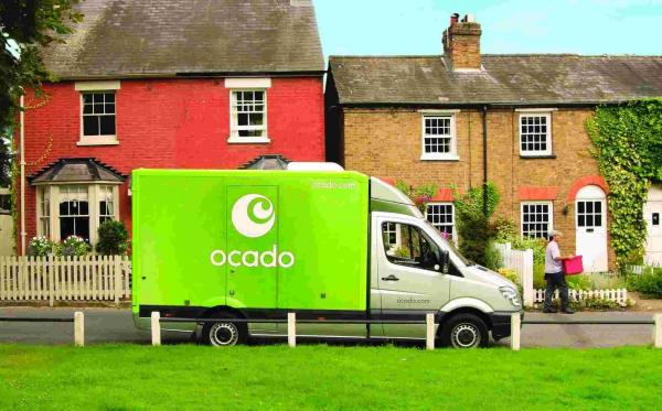 Ocado plant would bring 1,400 jobs to town