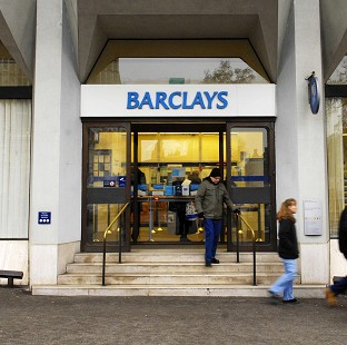 2.8% rise for many Barclays staff