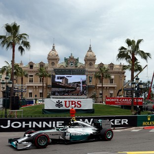 F1 Grand Prix closer for London