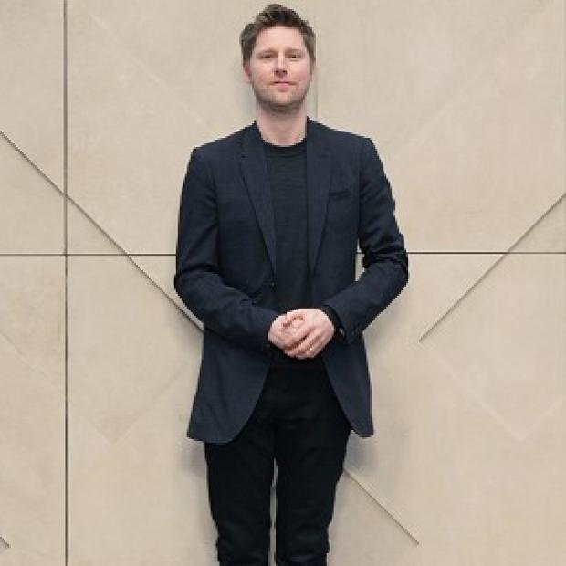 Andover Advertiser: Burberry CEO Christopher Bailey is at the centre of a row over pay