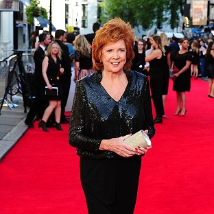 Cilla Black has had a hearing aid implant