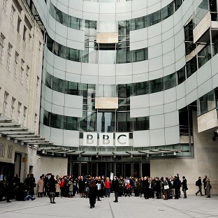 BBC strike threat over jobs axe