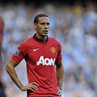Rio Ferdinand looks set to join QPR after passing a medical