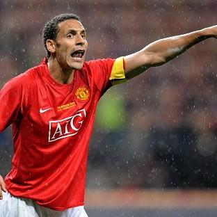 Rio Ferdinand has agreed terms with QPR