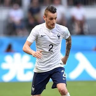 France's Mathieu Debuchy has joined Arsenal