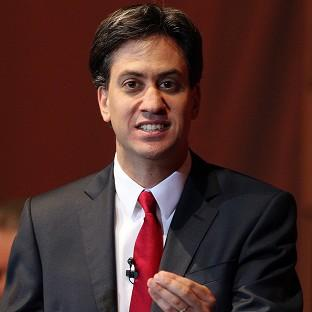 Ed Miliband has set out his plan for a