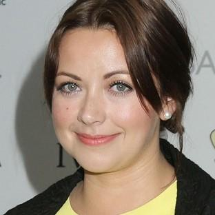 Charlotte Church is to be a st
