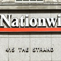 Nationwide sorry over online delay