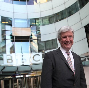 BBC 'fell short of expectations'