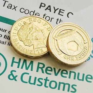 The Whitehall spending watchdog warned the Government's flow of tax revenues could be jeopardised if HMRC fails to secure agreement on a new IT contract
