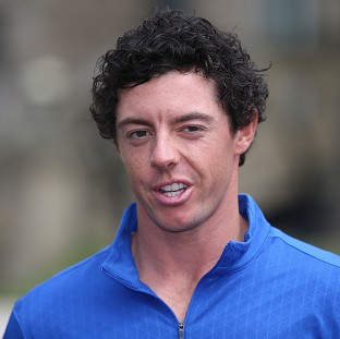 An Augusta win would complete a career grand slam for Rory McIlroy