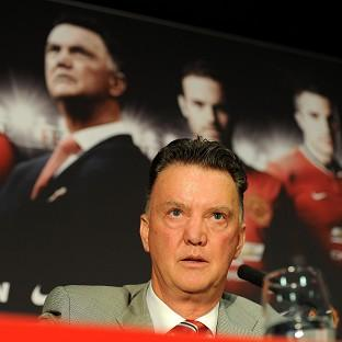 Manchester United manager Louis van Gaal is worried the pre-season tour of the United States could hurt his chances of making a good start at the club